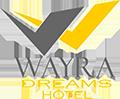 logo wayra hotel